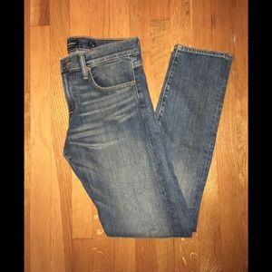 Lucky Brand Jeans - Lucky Brand 110 Skinny Jeans